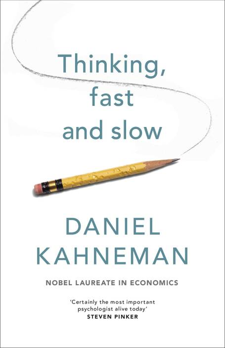 thinking fast and slow response Opinions expressed by forbes contributors are their own fast and slow: big data, sandy and the media in thinking about how this is all playing.