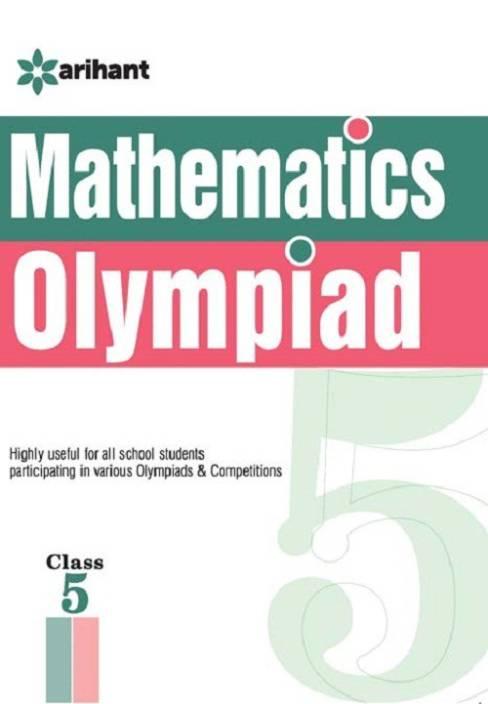 Olympiad Books Practice Sets - Mathematics Class 5: Buy Olympiad