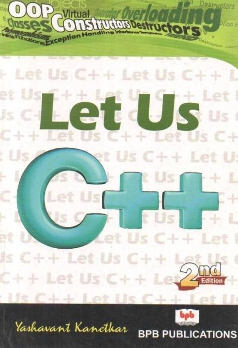 Let Us C++ 2nd Edition 2nd Edition