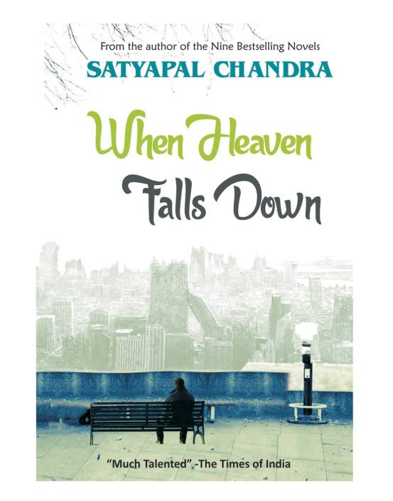 When Heaven Falls Down