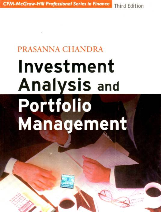 Investment Analysis 3Rd Edition - Buy Investment Analysis 3Rd
