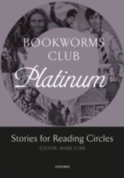 Bookworms Club Reader Platinum: B1-B2 - Reading Circle