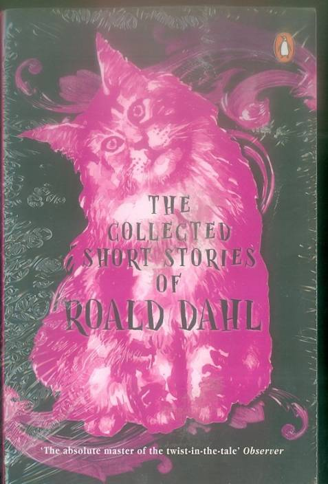 The Collected Short Stories Of Roald Dahl: Buy The Collected Short
