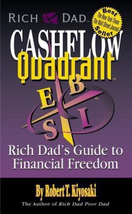 Robert Kiyosaki Cashflow Quadrant Ebook