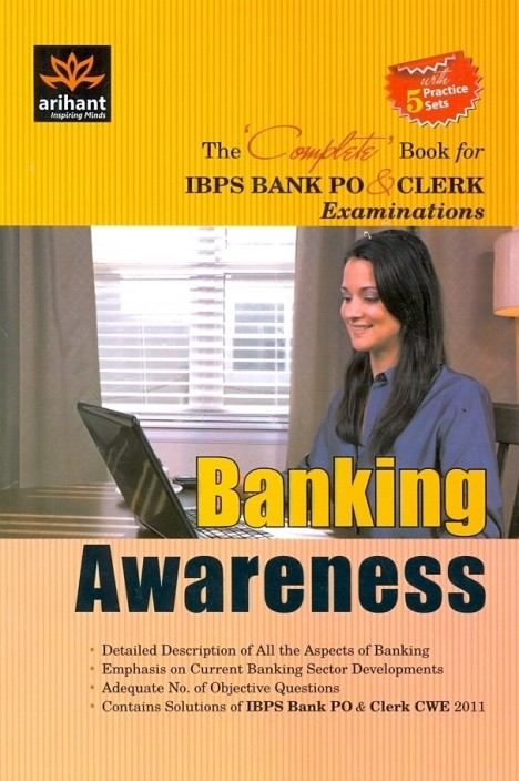 Banking Awareness Book