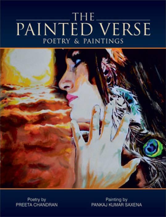 The Painted Verse: Poetry & Paintings