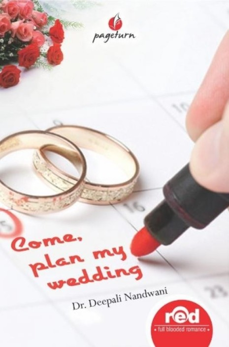 Come Plan my wedding Buy Come Plan my wedding Online at Best