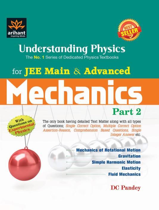 how to study mechanics for iit jee