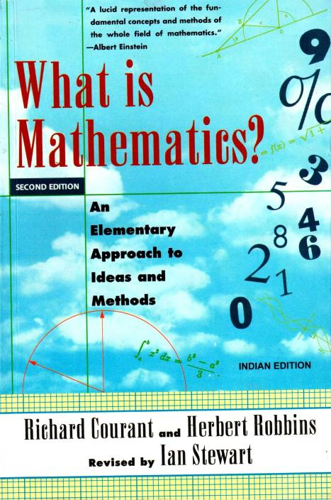 WHAT IS MATHEMATICS? 2/ED 2nd Edition