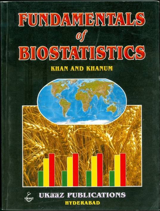 Fundamentals Of Biostatistics: Buy Fundamentals Of