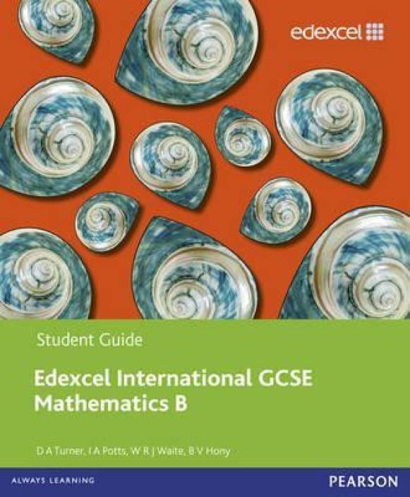 Edexcel Igcse English A & B Student Book