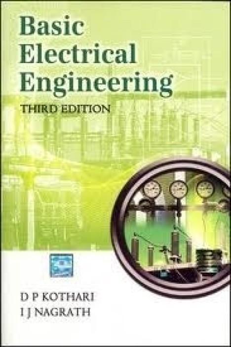 Ebook download kothari machines nagrath electrical