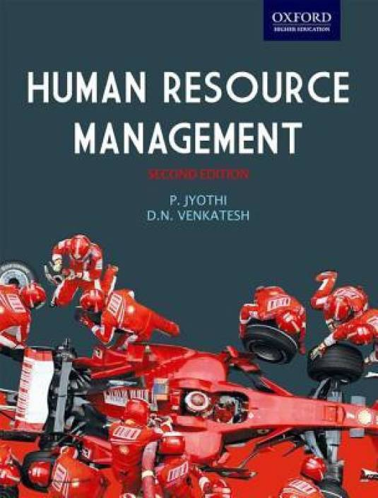 HUMAN RESOURCE MANAGEMENT 2E 0002 Edition