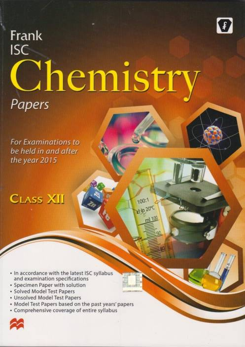 chemistry papers