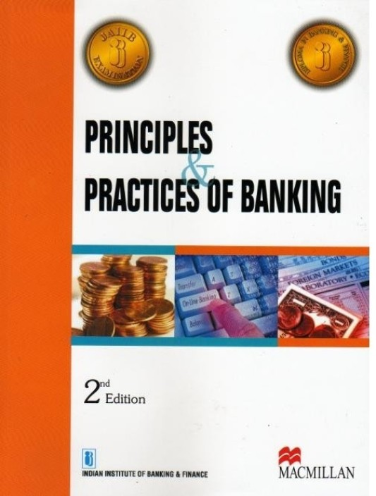 Principles Practices Of Banking Ebook