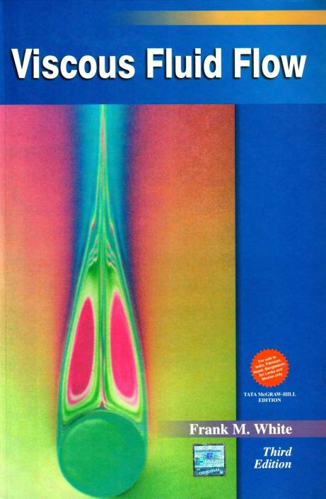viscous fluid flow white 3rd edition pdf