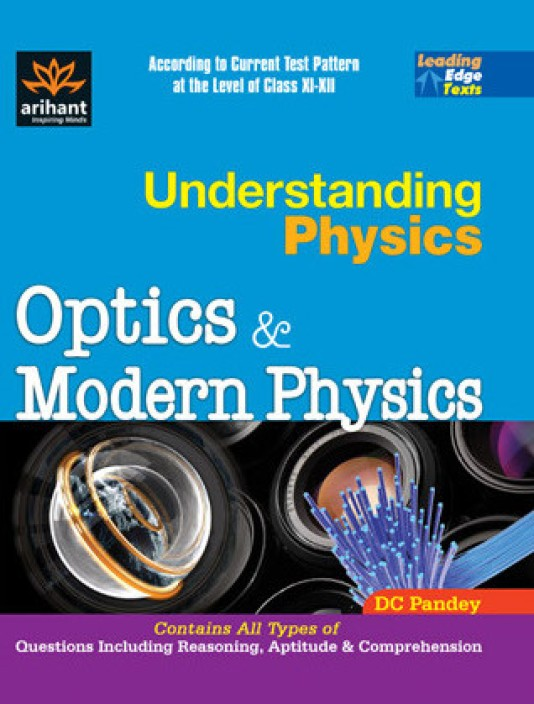 Physics books pdf optics