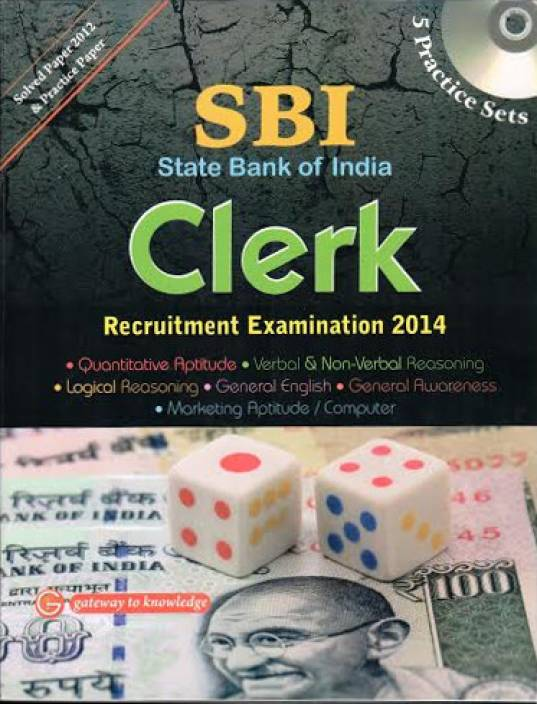 SBI Clerk 4th  Edition