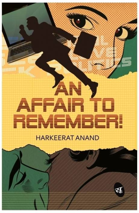 An Affair to Remember!