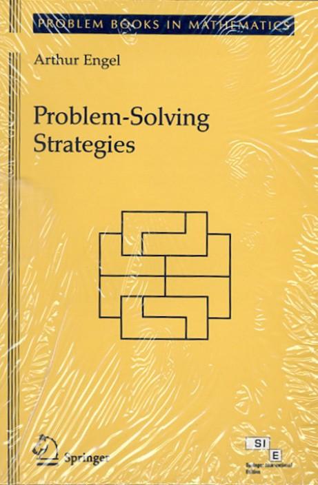 problem solving strategies by arthur engel flipkart