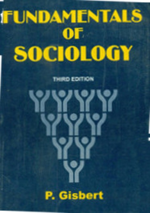 Lists linked to Fundamentals of Sociology