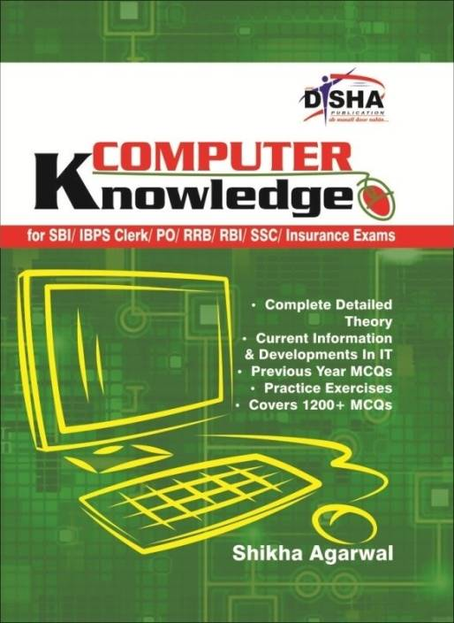 Computer Knowledge for SBI / IBPS Clerk / PO / RRB / RBI / SSC / Insurance Exams