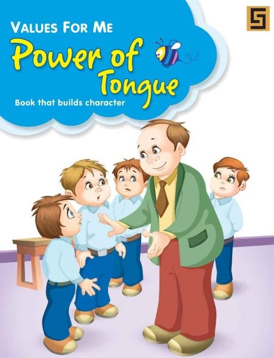 Values For Me - Power of Tongue: Buy Values For Me - Power