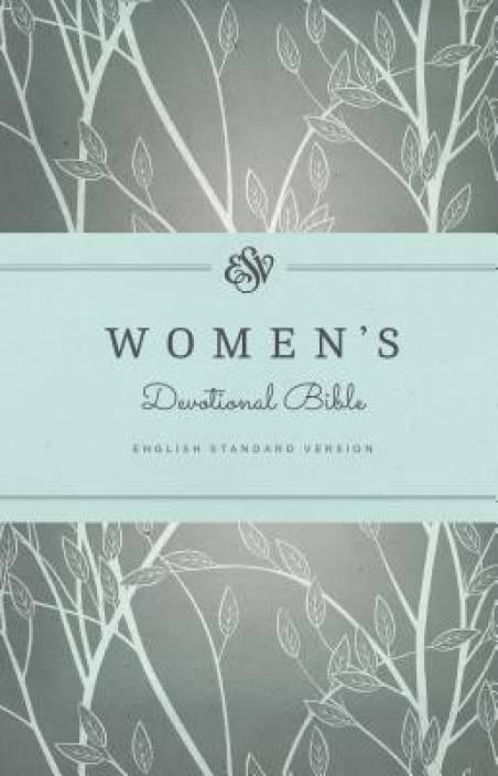 Women's Devotional Bible-ESV: Buy Women's Devotional Bible