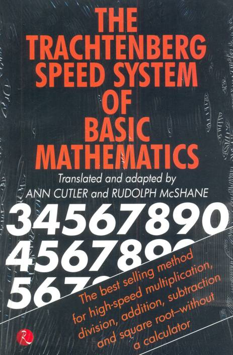 trachtenberg math