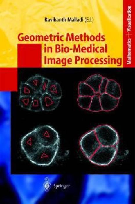 Geometric Methods in Bio-Medical Image Processing 1st Edition