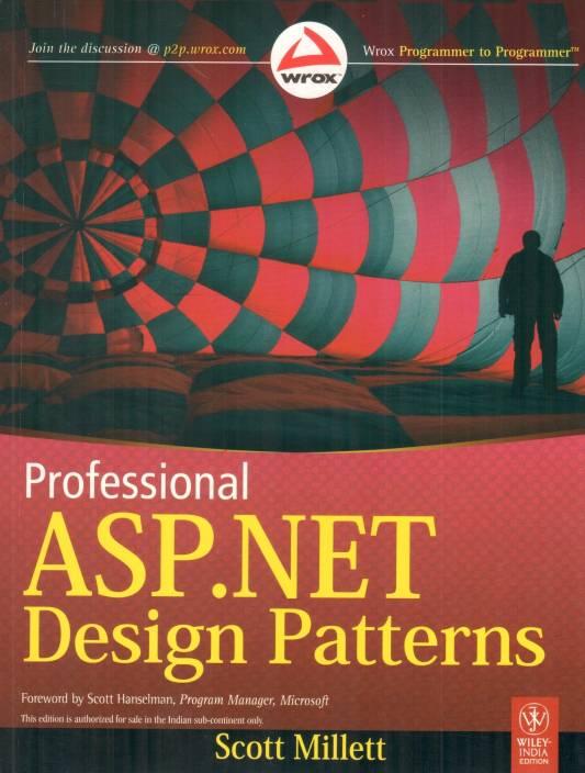 Professional Asp.Net Design Patterns 1st Edition