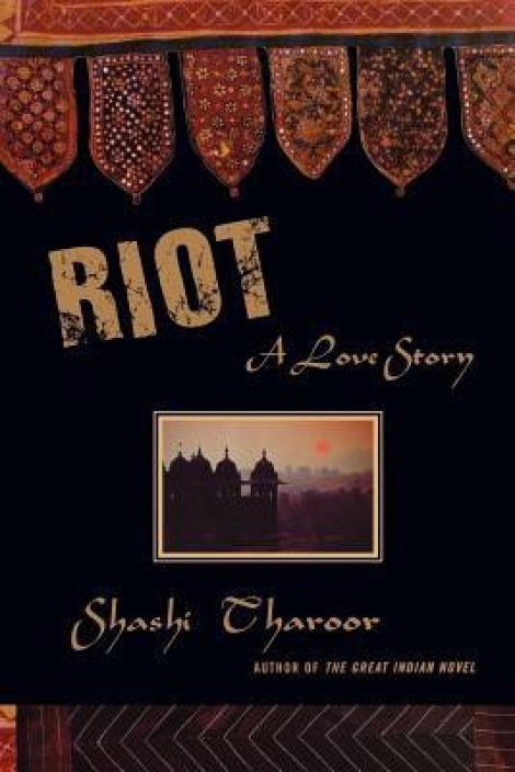 Riot: A Love Story