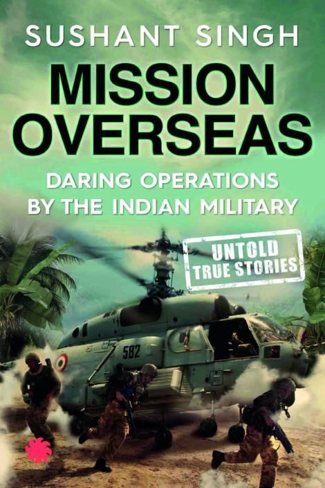 Mission Overseas