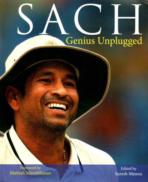 Sachin : Genius Unplugged
