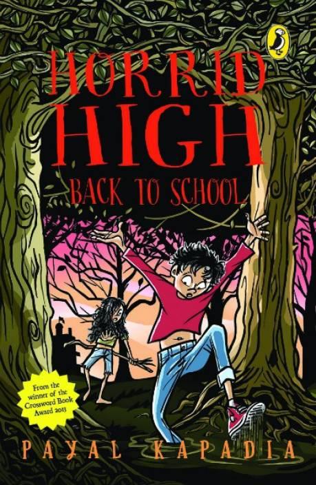 Horrid High : Back to School