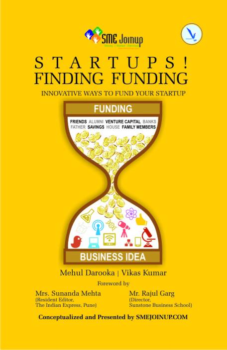 Startups Finding Funding