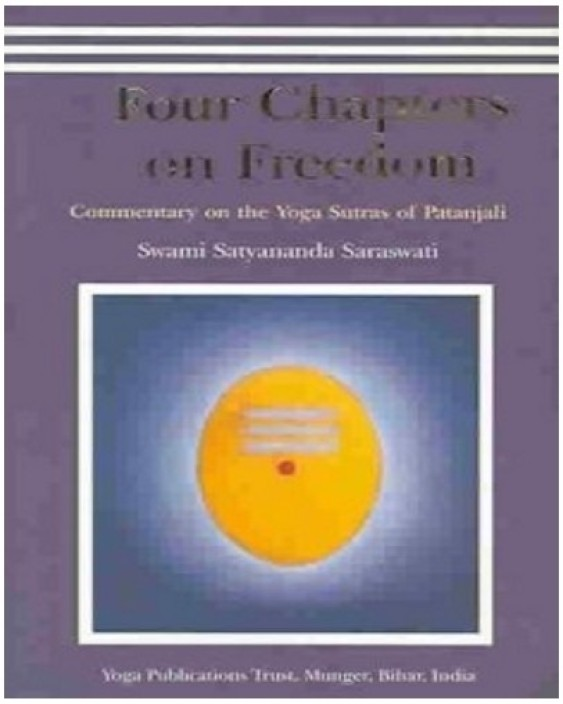 Four Chapters On Freedom Pdf