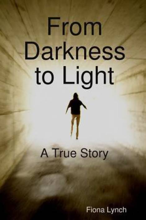 from darkness to light essay Sample questions header block open sample questions menu essay remember a time where they could fully amass themselves in natural darkness void of artificial light.