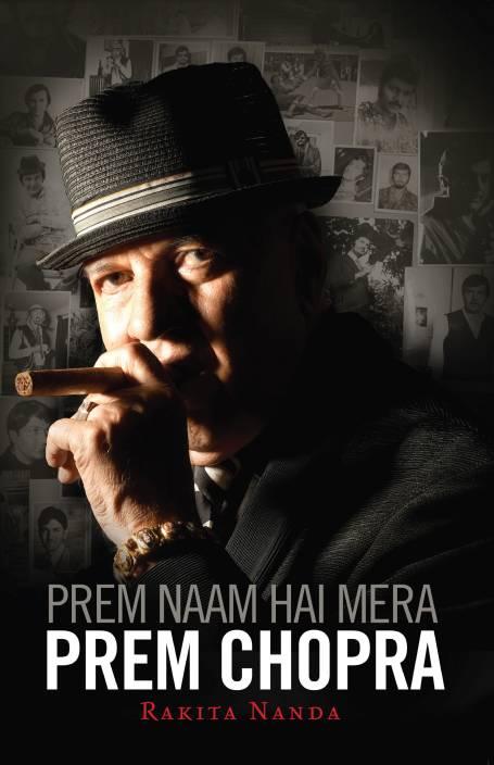 Prem Naam Hai Mera - Prem Chopra