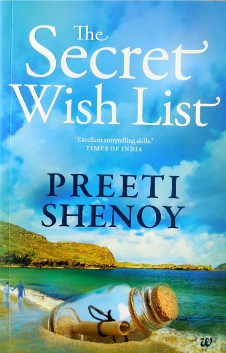 Secret Wish List
