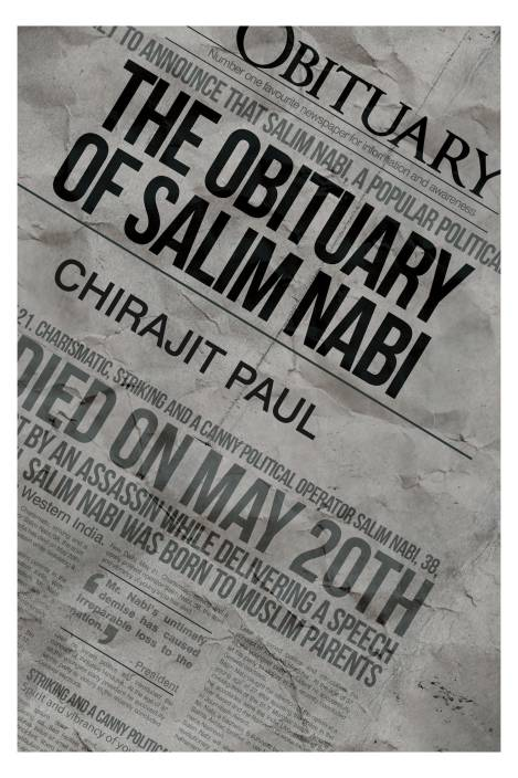 The Obituary of Salim Nabi