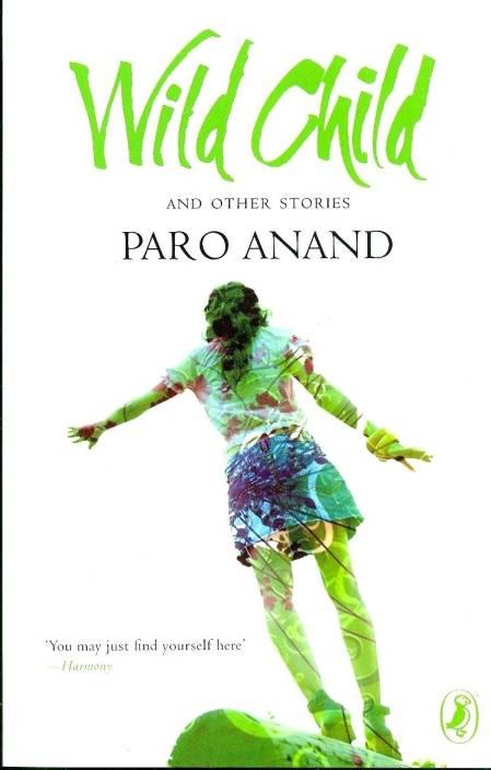 Wild Child & Other Stories