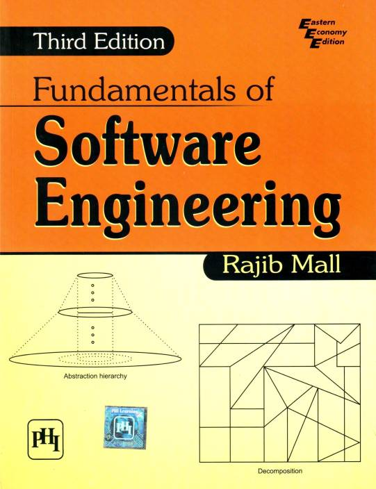 FUNDAMENTALS OF SOFTWARE ENGINEERING, 3/E 3rd  Edition