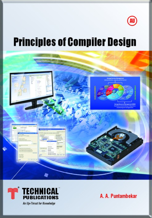 Principles of compiler design by aapuntambekar ebook author fandeluxe Image collections