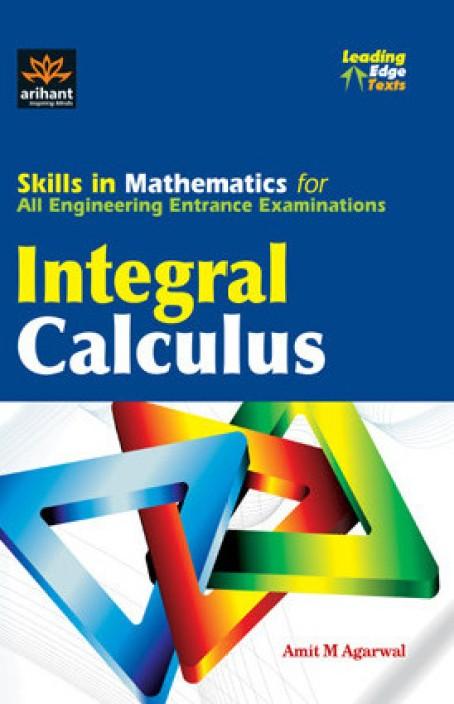Calculus agarwal amit pdf integral m