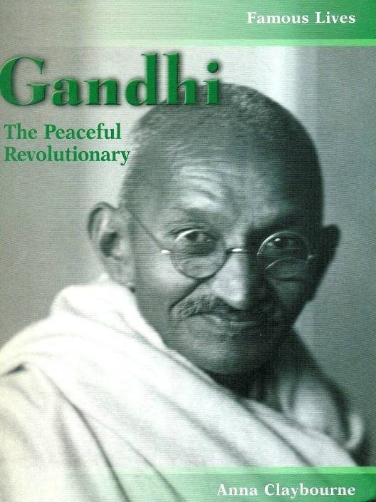 an introduction to the work and philosophy of gandhi a great man Gandhi: a very short introduction gandhi's view of man as ascetic allows no room for the great soul outlines both gandhi's major philosophical insights and.