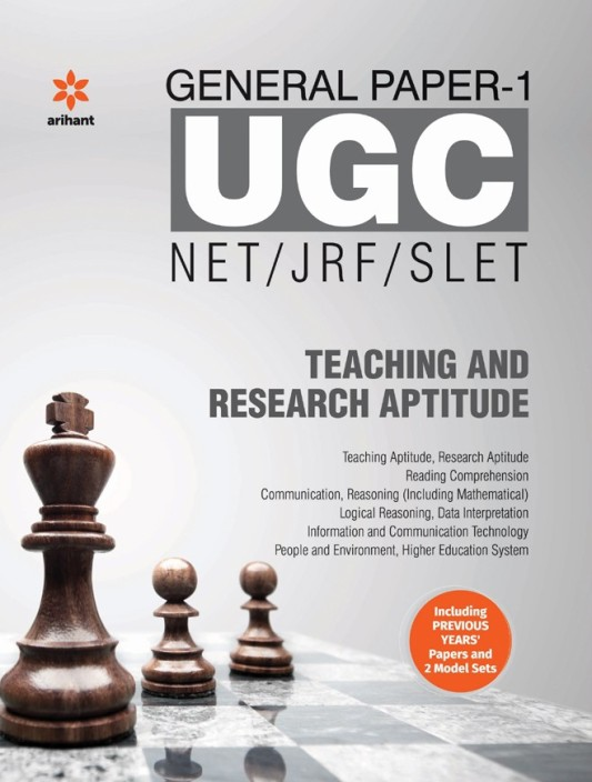 Ugc Net Book