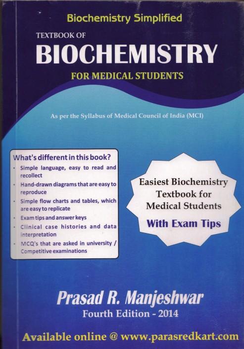 Harper Medical Biochemistry Pdf