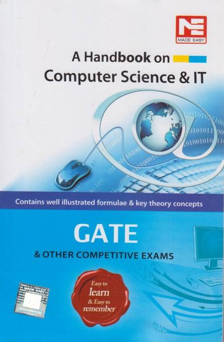 Hand Book on Computer Science & IT