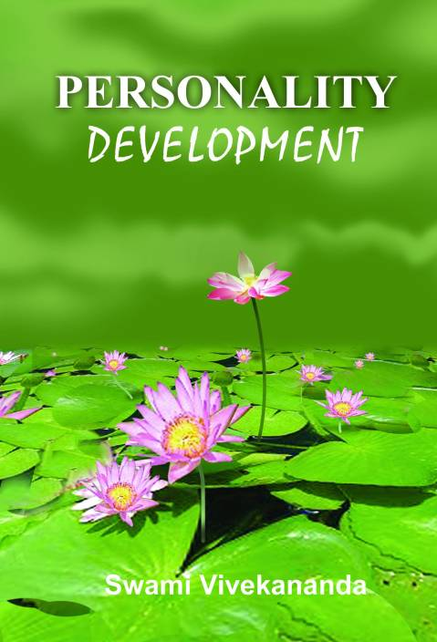 Personality Development by Swami Vivekananda-English-Advaita Ashrama-Paperback